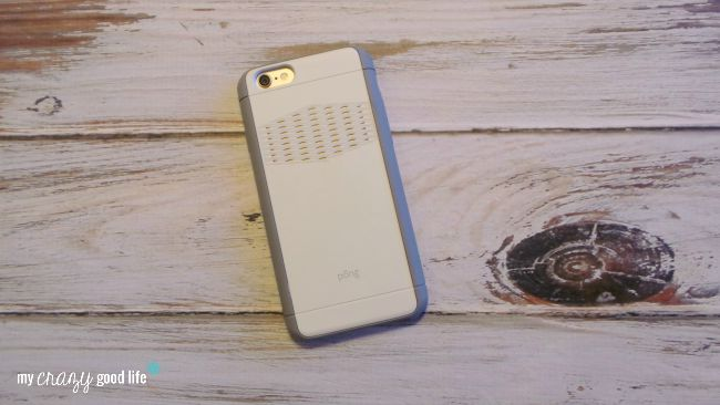 Teen gift guide: Pong signal boosting case