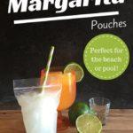 Portable Margarita Pouches