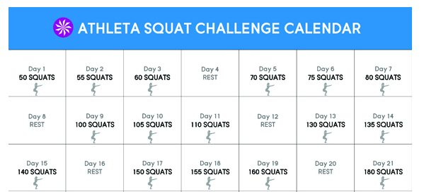 http://www.athleta.net/2014/01/30/30-day-squat-challenge/