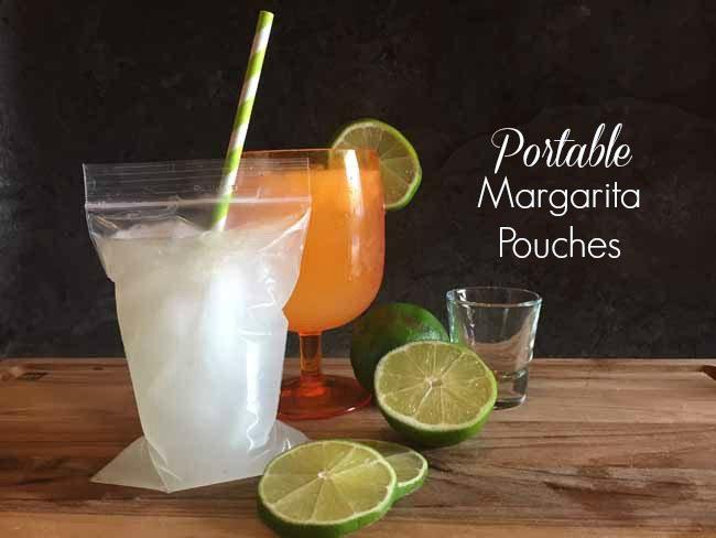 margarita-pouches