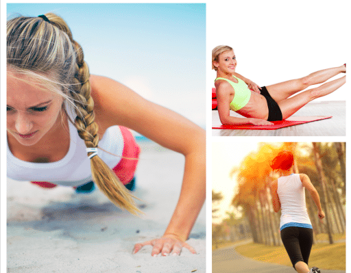 25 Killer Full Body 30 Day Workout Challenges