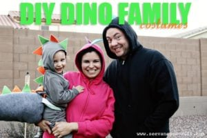 Dino-Family-costumes