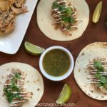 Crock Pot Pork Carnitas Recipe
