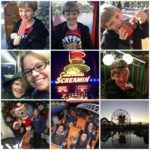 Fun Time at Disneyland and California Adventure