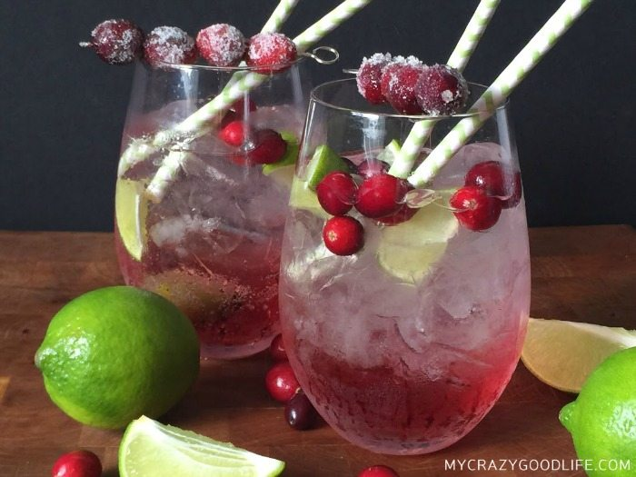 cranberry-mocktail