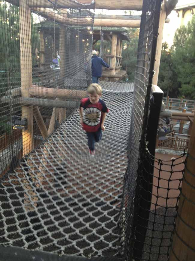 Redwood Creek Challenge