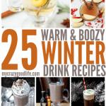 25 Boozy Winter Drinks