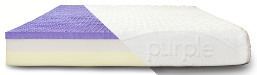 What is the Purple mattress?