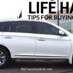 Life Hack: Tips for Buying a Car, Straight from a Car Salesman