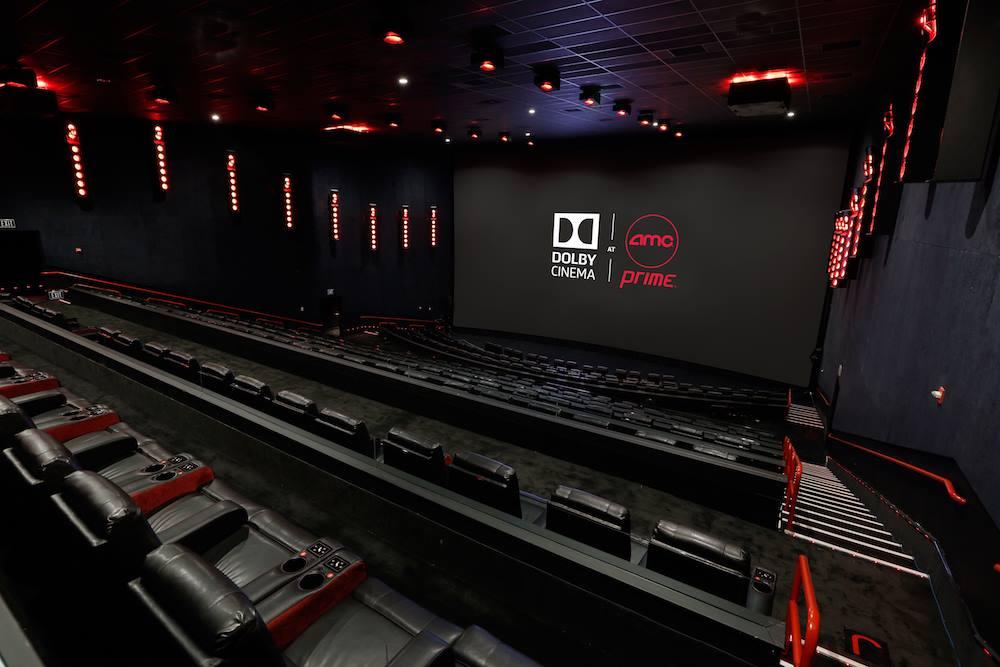 Dolby Cinemas at AMC Prime