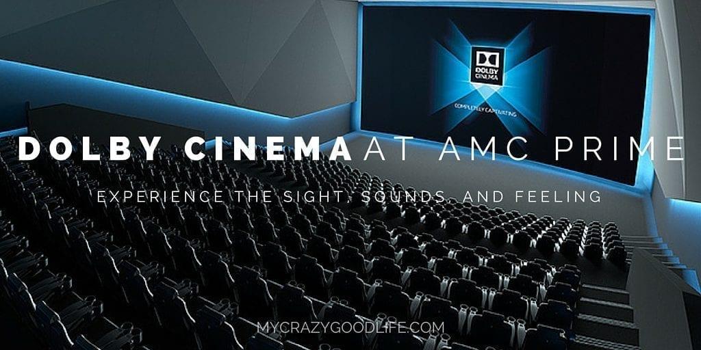 Dolby Cinema at AMC Prime