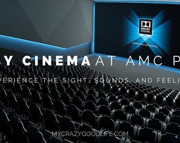 See The Jungle Book at Dolby Cinemas at AMC Prime