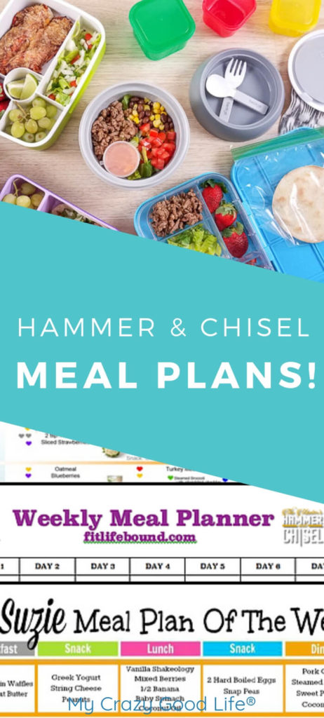 Hammer and Chisel is one of the newest Beachbody workout programs that you can try out. Unlike most, Hammer and Chisel keeps women in mind when not only dieting but toning muscle.