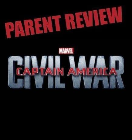 Parent Review: Captain America: Civil War