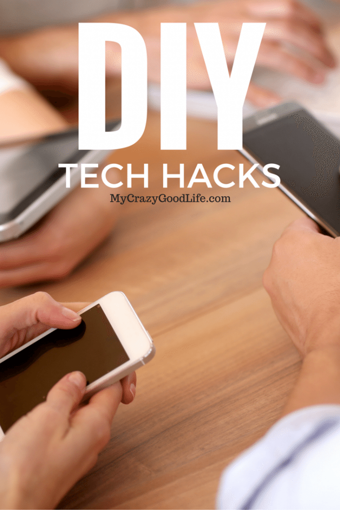 By using these tech hacks, you can save yourself from broken cords, lost wifi passwords, or dirty keyboards. Hack away, friends.