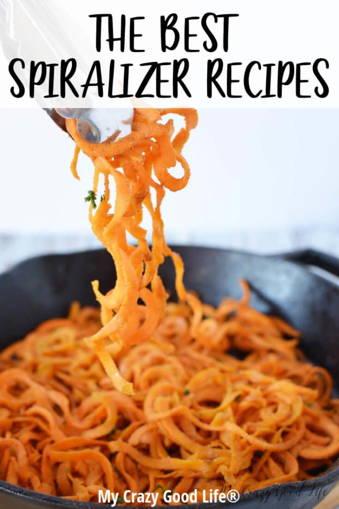 image of sweet potato linguini