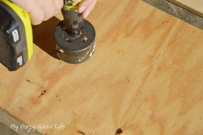 Holey Boards | Three Hole Washers Game