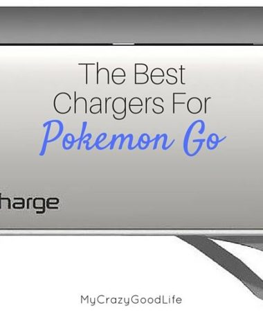 Battery life is a major concern when using your phone for games. These chargers for Pokemon Go will keep you charged and ready so you can Catch em' All!