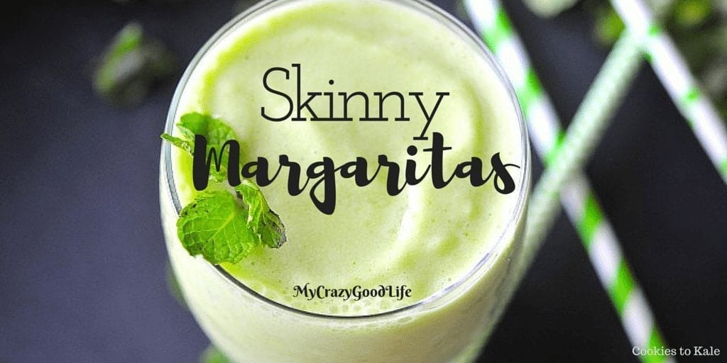 Skinny Margaritas are the best way to enjoy your favorite drink without sacrificing extra calories! Enjoy all of these awesome skinny margarita recipes.