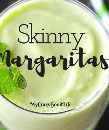 Skinny Margaritas are the best way to enjoy your favorite drink without sacrificing extra calories! Enjoy all of these delicious low cal margarita recipes.