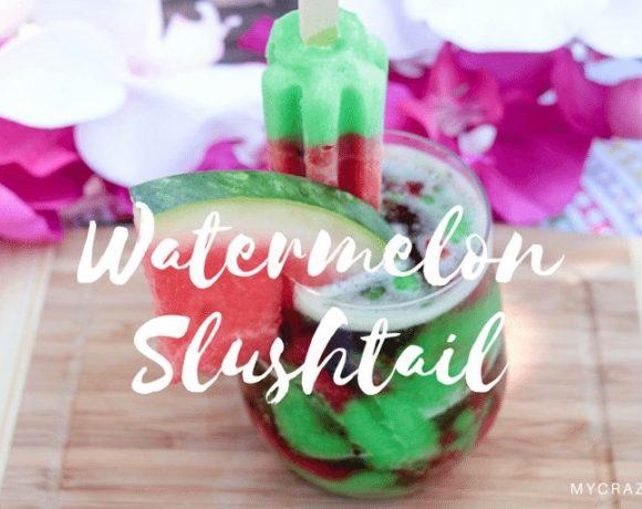 Watermelon Slushtail