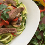 Delicious 21 Day Fix Beef Recipes