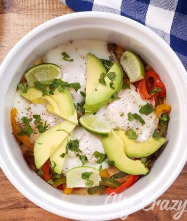 Here are some ways to get those veggies in while on the 21 Day Fix–21 Day Fix Green Container Recipes!