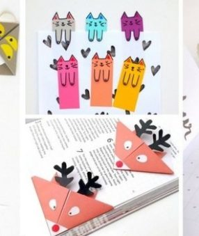 These DIY Bookmarks are fun for everyone to create and they make reading so much more fun! Try out some of these easy to make DIY Bookmarks today!
