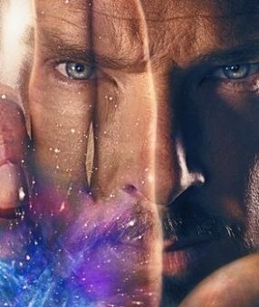 Doctor Strange is a little... strange. Here are three things to know about Doctor Strange before you see the newest Marvel movie in theaters November 4th.