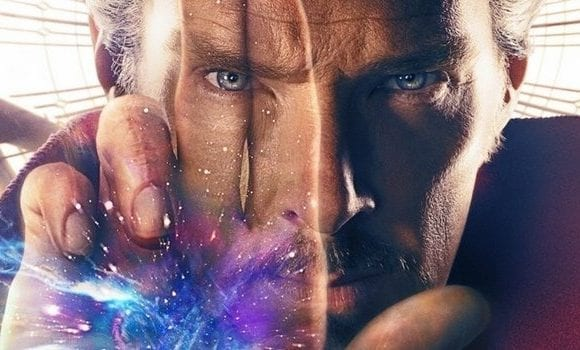 3 Things to Know About Doctor Strange