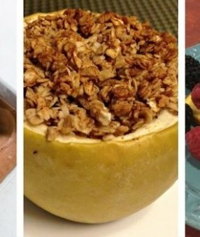 Eating Thanksgiving dessert doesn't mean you have to blow your diet! These 21 Day Fix Thanksgiving dessert recipes will help you stay on track.