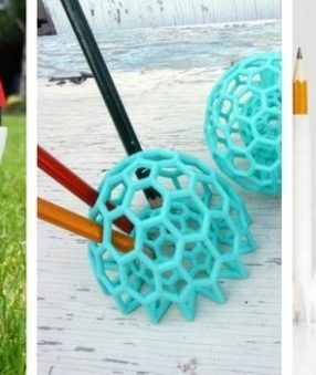 We are officially living in the golden age...these are 3D printing ideas that you need to try. Everything from fun to useful on one list with plans!