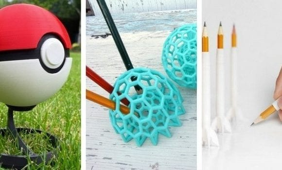 3D Printing Ideas That You Need to Try