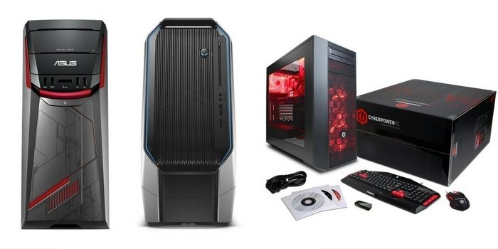 The Best Gaming Computers for Tweens