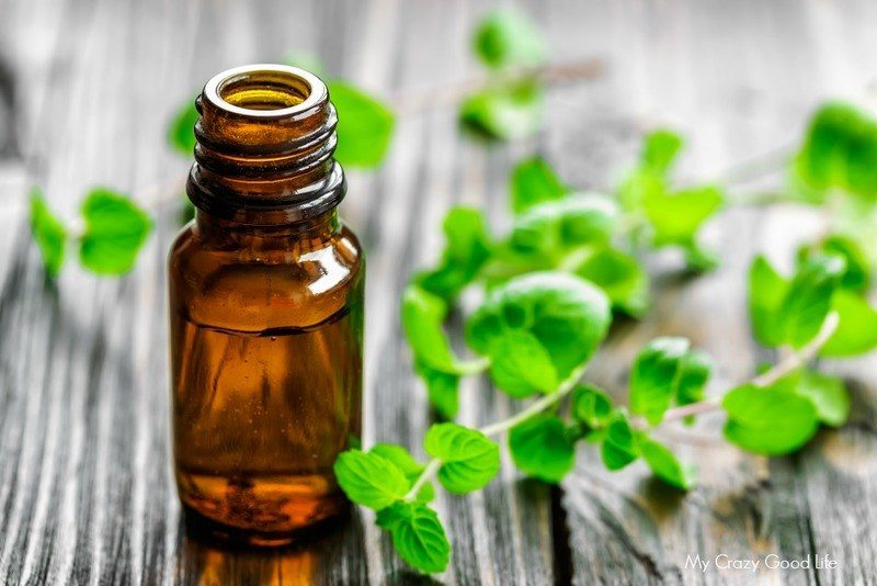 Using Essential Oils For Migraines