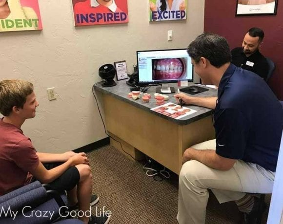 Teen Invisalign Consult: What to Expect