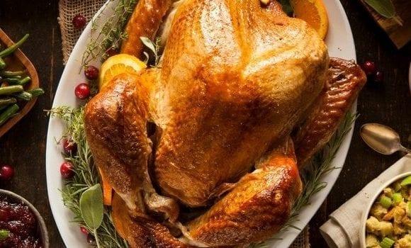 10 Ways to Cook a Turkey
