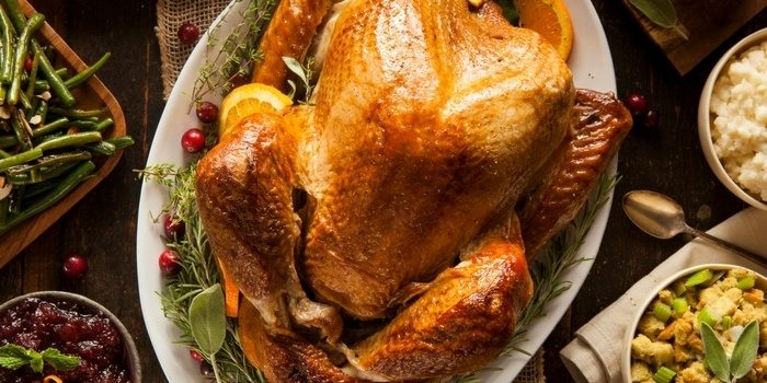 10 Ways to Cook a Turkey