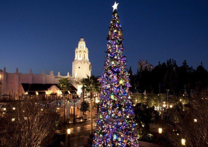 Paul Hiffmeyer/Disneyland Resort