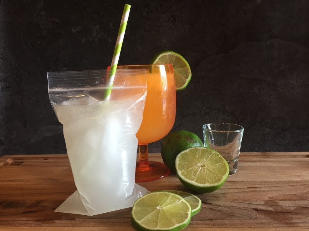 Refreshing and Low Cal 21 Day Fix Cocktail Recipes