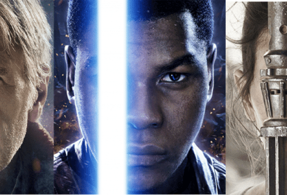 Star Wars Characters: Your Star Wars Cheat Sheet