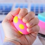 How to Make a DIY Stress Ball