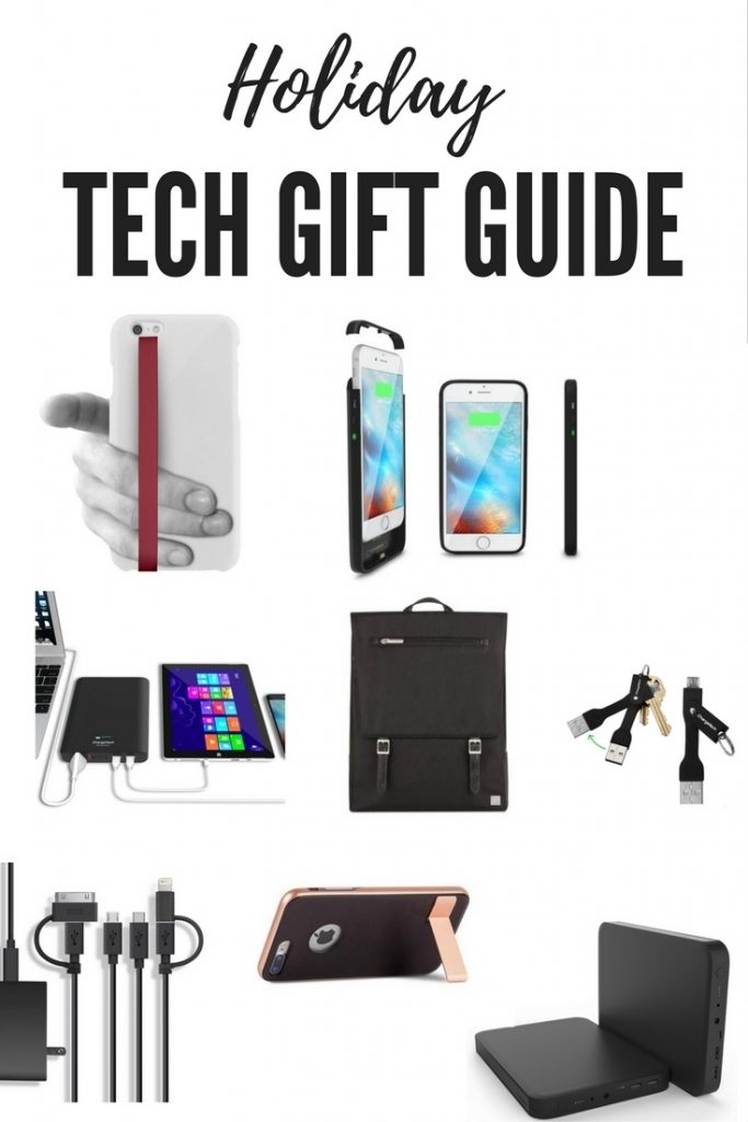 Everything you want for Christmas from the top tech brands this year!