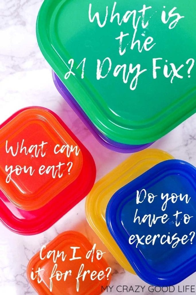 "So many people ask me, ""what is 21 Day Fix?"" What food to eat, what are the portion sizes, and how do I calculate my bracket? Here's all you need to know. 21 Day Fix Workouts 