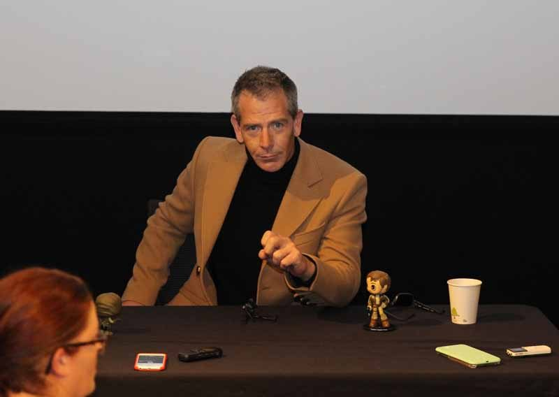 EXCLUSIVE Ben Mendelsohn Rogue One Interview