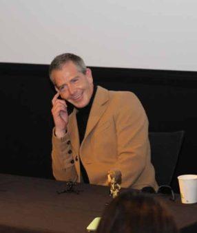 EXCLUSIVE Ben Mendelsohn Rogue One Interview