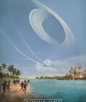 CliffNotes: What do I need to know before watching Rogue One?