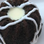 Disneyland's Gingerbread Bundt Cake