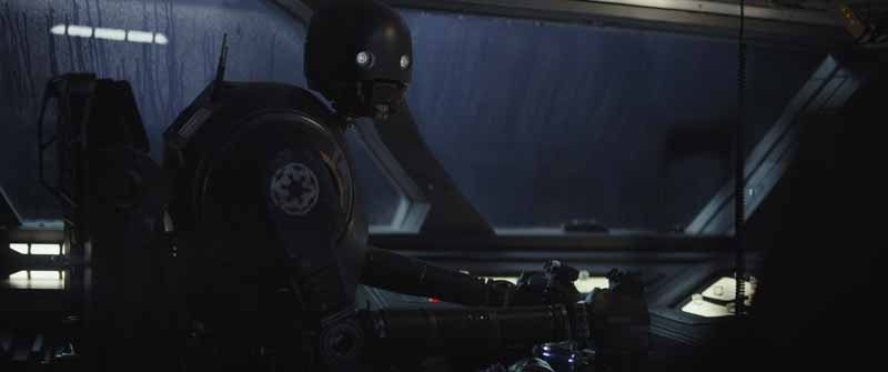 EXCLUSIVE Interview with Alan Tudyk and Mads Mikkelson of Rogue One