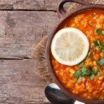 21 Day Fix Instant Pot Soup Recipes